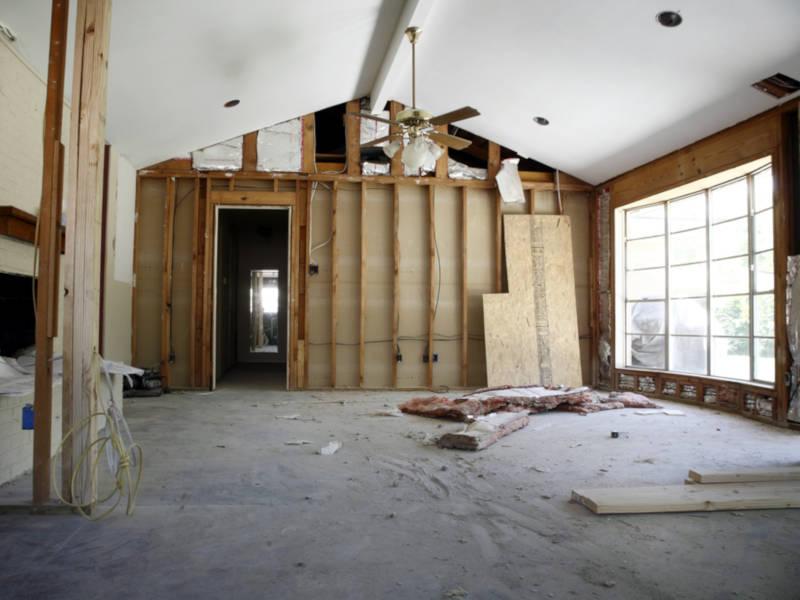 Interior Building Service