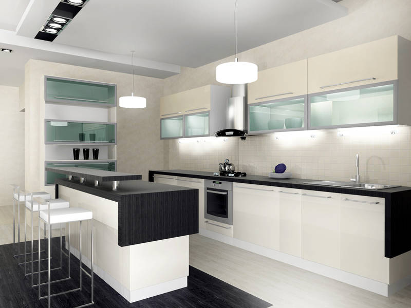 Kitchen and Bathroom Installations Service